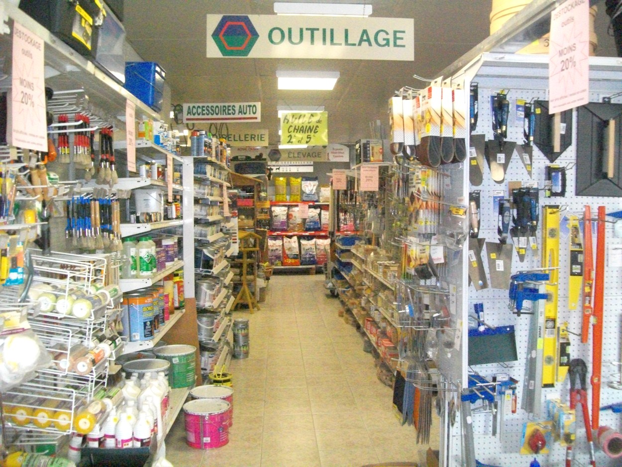 Magasin bricolage montauban plan duaccs au magasin leroy merlin duagen bo with leroy merlin - Magasin bricolage albi ...