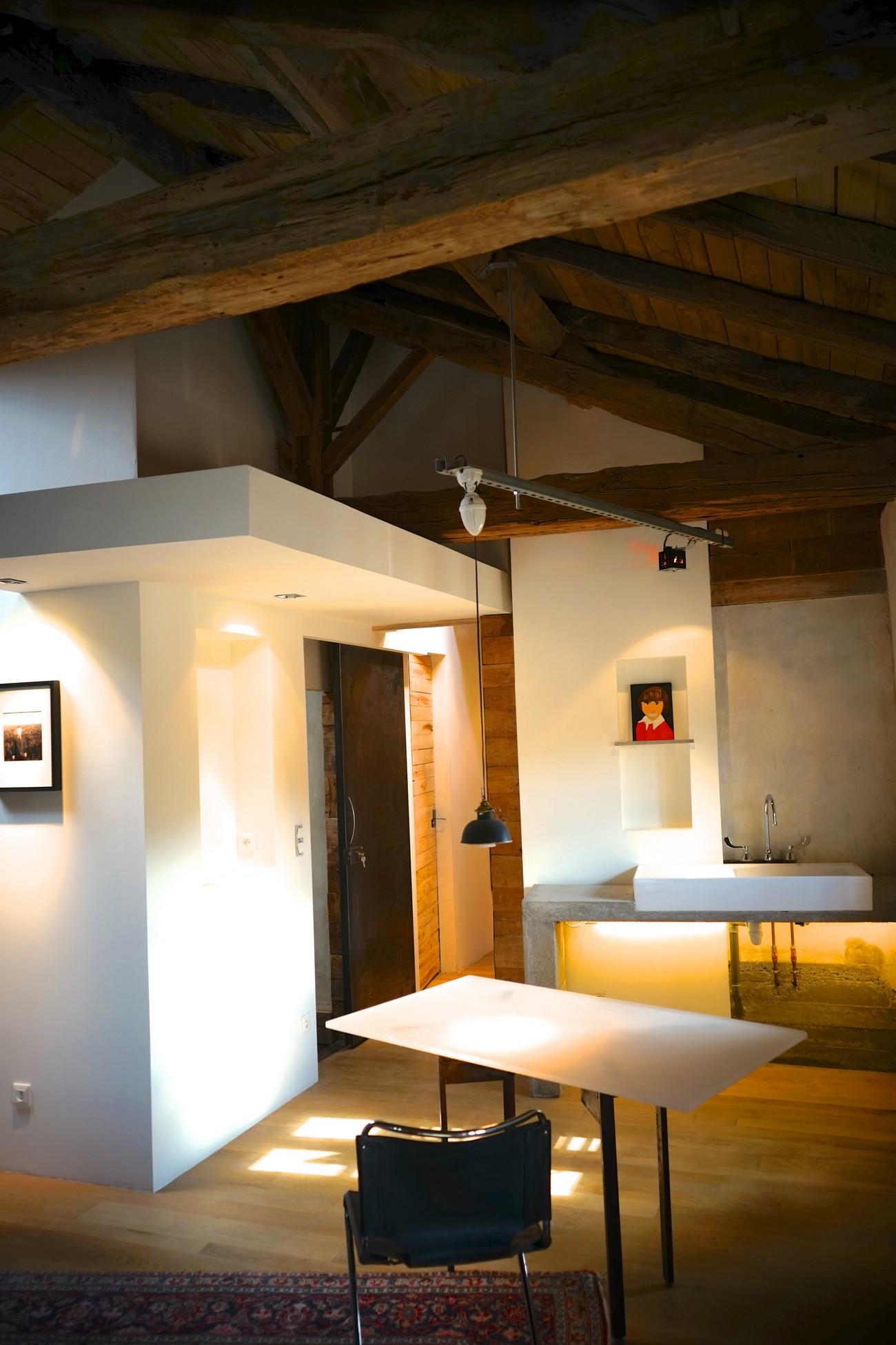 Chambres d h´tes Le St Alfonso s  Feuillade en Charente 16